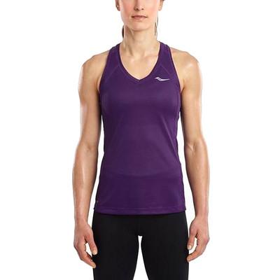 Saucony Hydralite Women's Running Vest