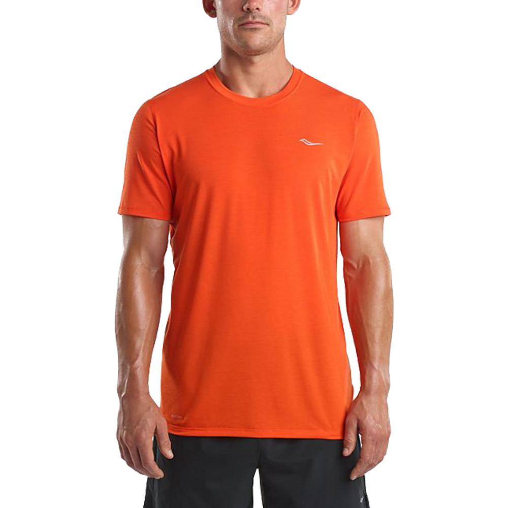Saucony Freedom Running T-Shirt