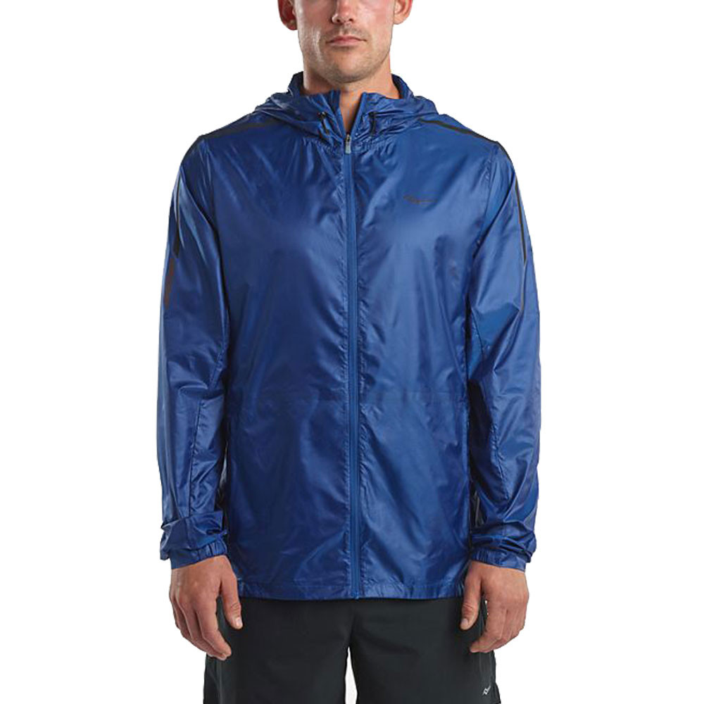Saucony Pack It Running Jacket