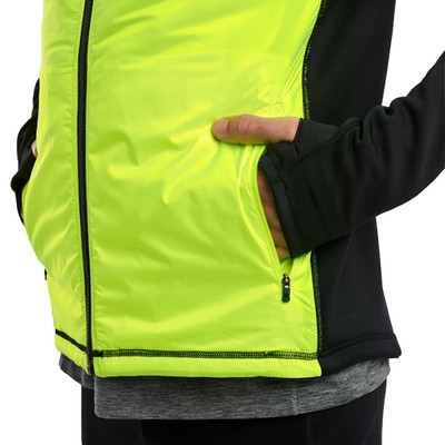 Saucony Reversi-Run Running Jacket