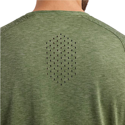 Saucony Breakthru manches longues t-shirt running