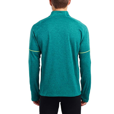 Saucony Runstrong Thermal manches longues t-shirt running