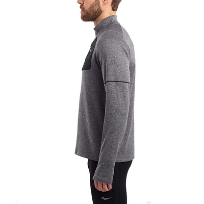 Saucony Runstrong Thermal Long Sleeve Running Top