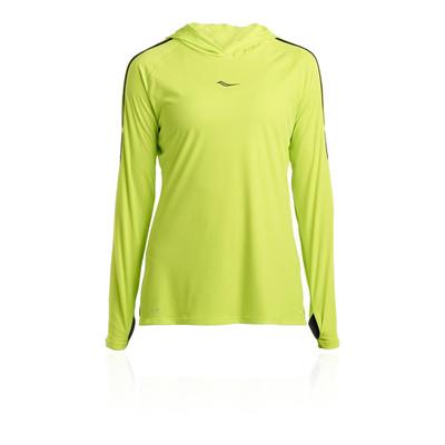 Saucony UV Lite Women's Running Hoodie