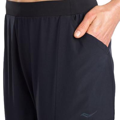 Saucony Cooldown Woven Women's Running Pants