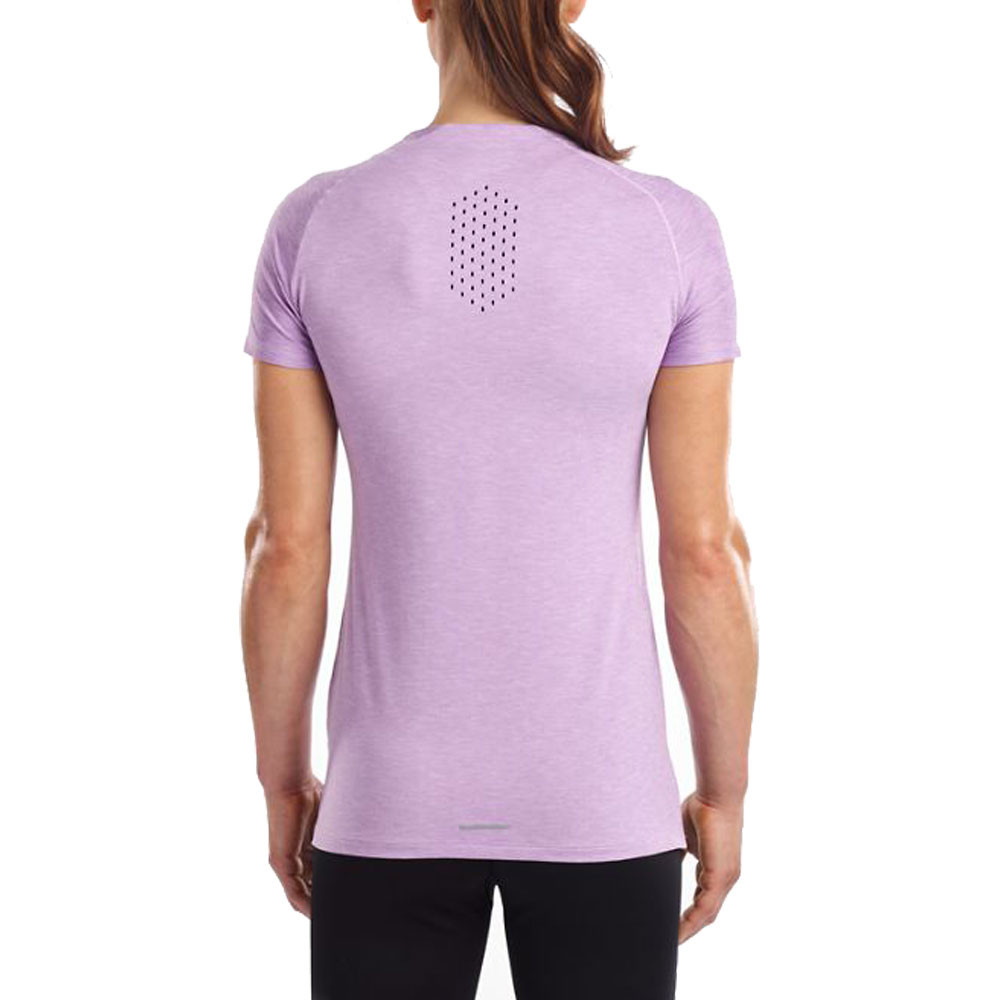 Saucony Breakthru per donna T shirt corsa
