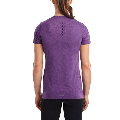 Saucony Breakthru Damen Lauf-T-Shirt