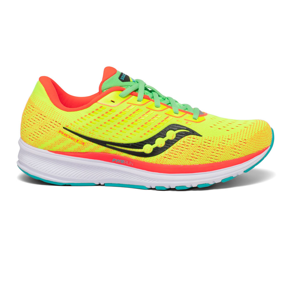 Saucony Ride 13 Running Shoes - AW20