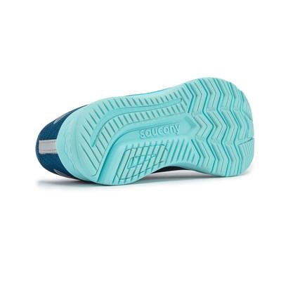 Saucony Ride ISO 2 Junior scarpe da corsa
