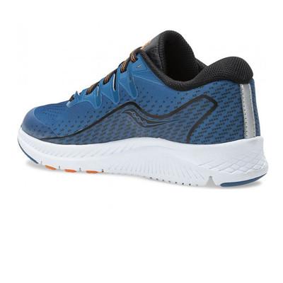 Saucony Ride ISO 2 Junior zapatillas de running