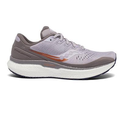 Saucony Triumph 18 femmes chaussures de running - SS21