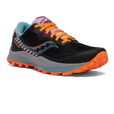 Saucony Peregrine 11 Women's Trail Running Shoes - SS21