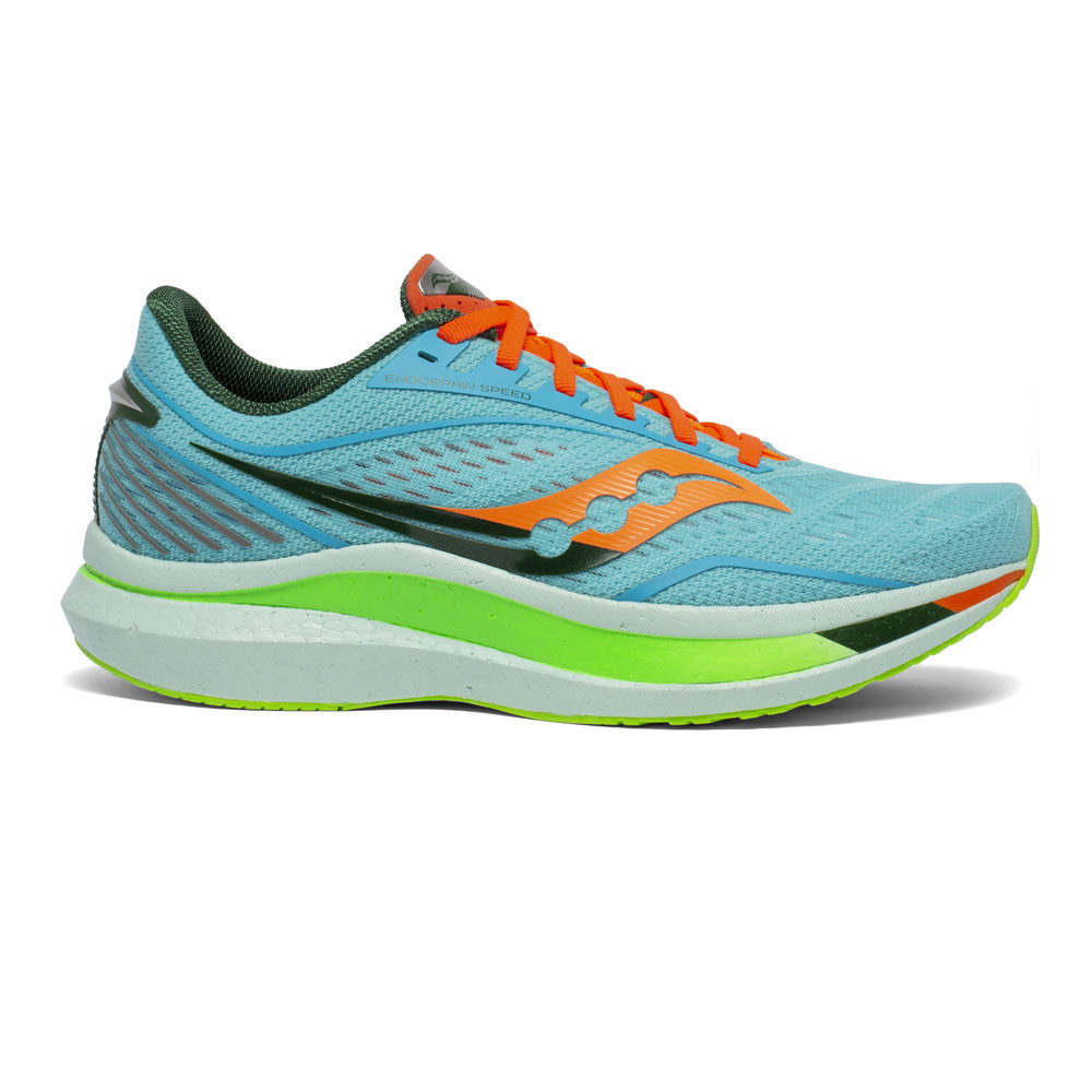 Saucony Endorphin Speed Running Shoes - SS21