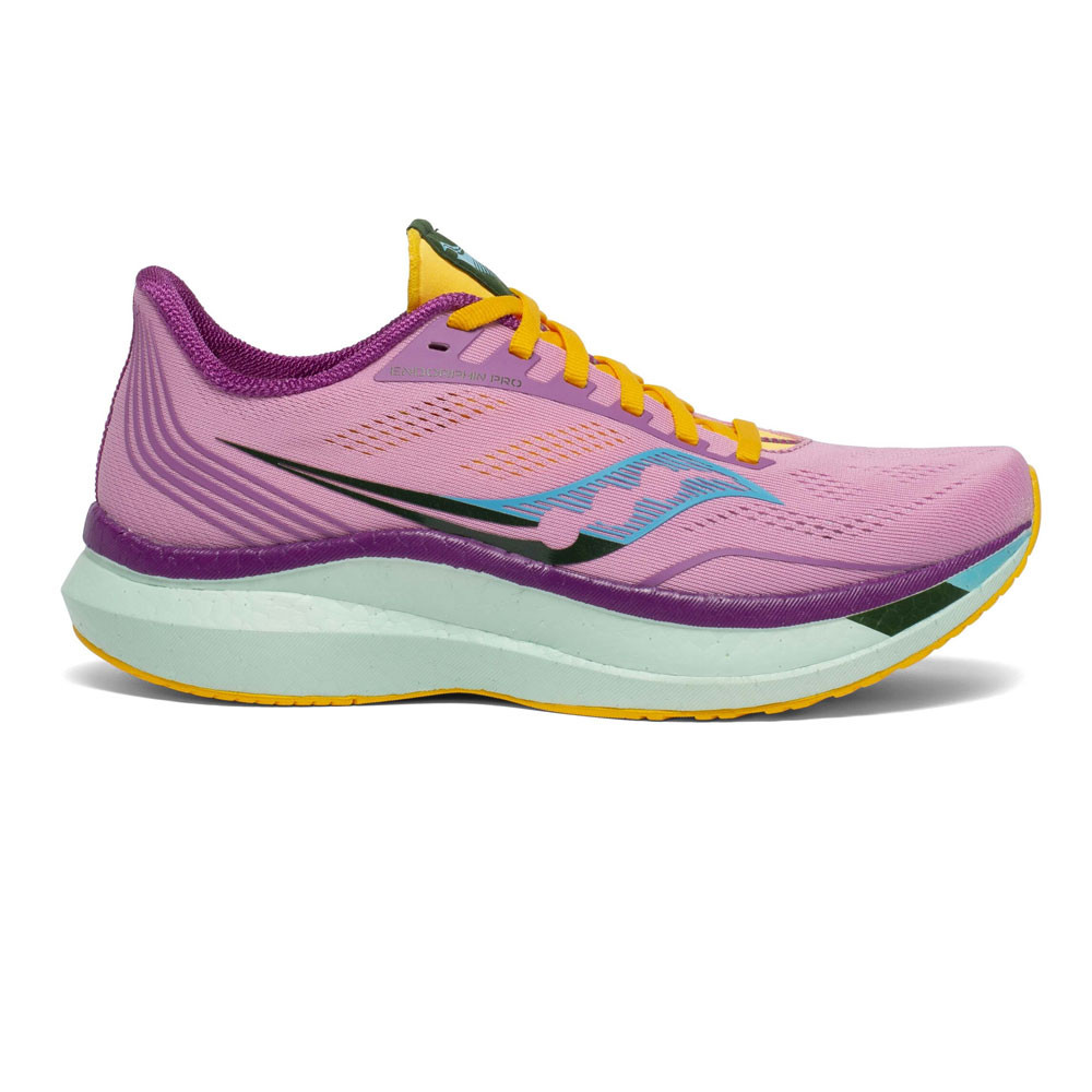 Saucony Endorphin Pro Women's Running Shoes - SS21
