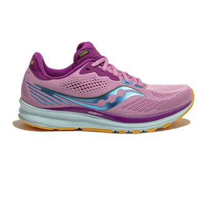 Saucony Ride 14 femmes chaussures de running - SS21