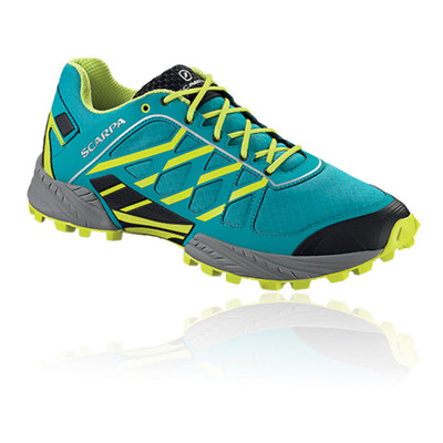 Scarpa Neutron Trail Running Shoes