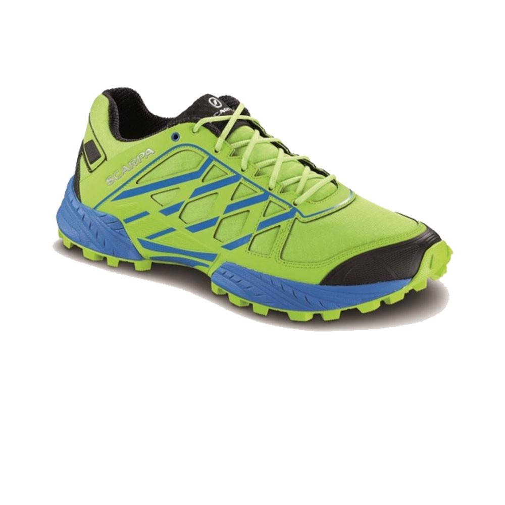 Scarpa Neutron Trail Running Shoes