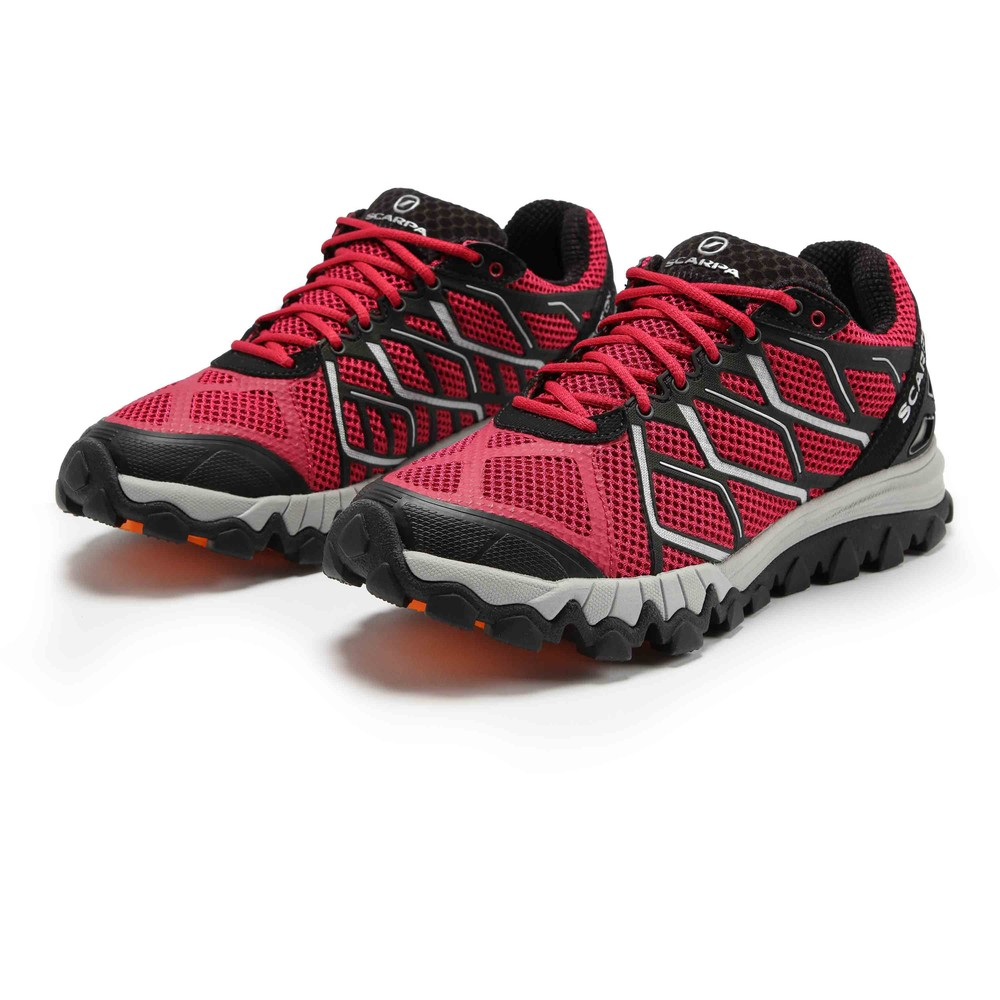 Scarpa Proton Women's Trail Running Shoes
