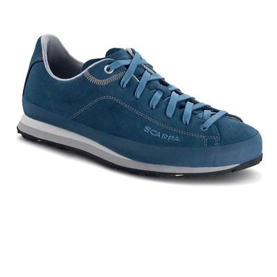 Scarpa Margarita Suede Walking Shoe