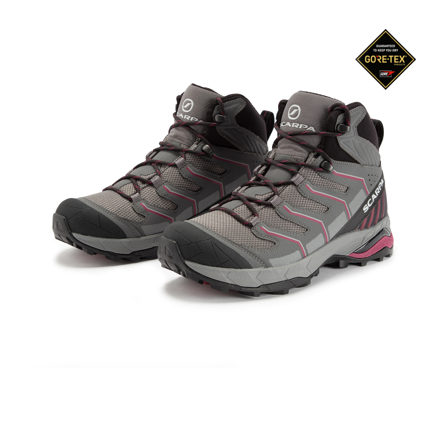 Scarpa Maverick Gore-Tex Women's Hiking Boots - Ss21