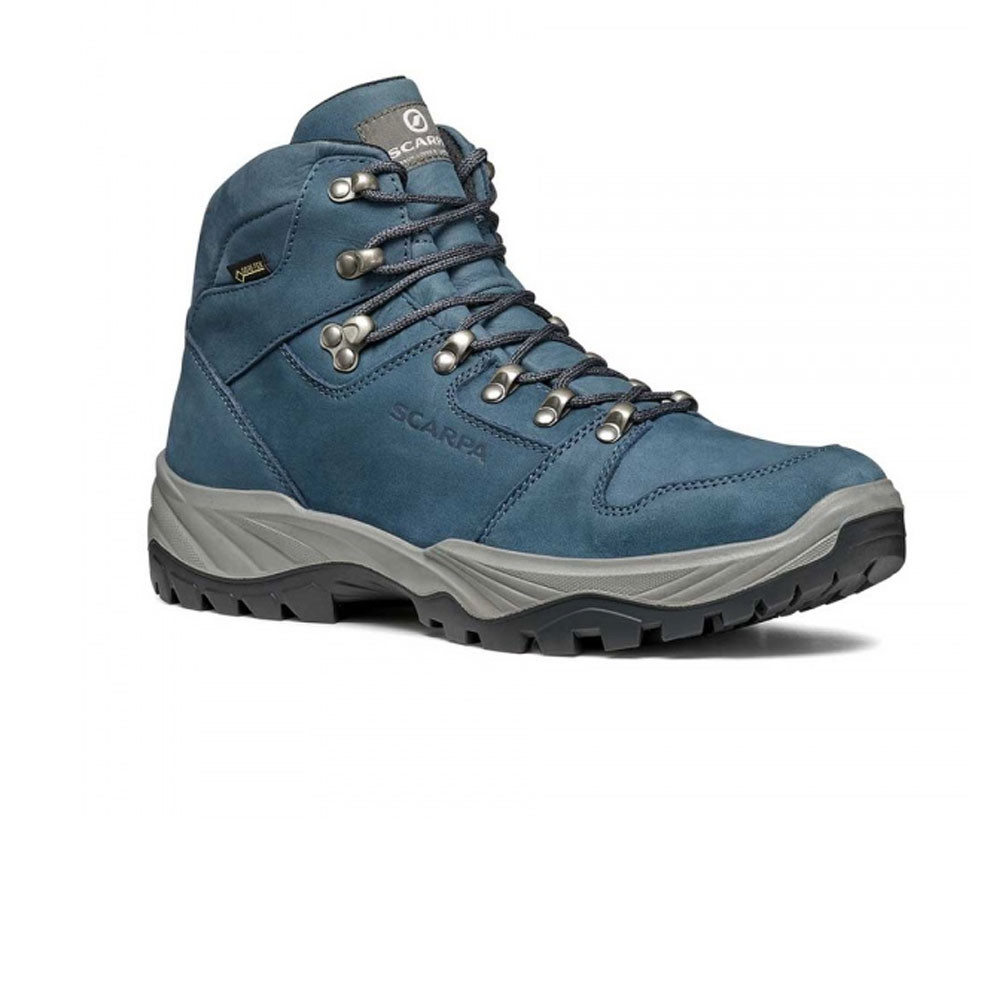 New In Scarpa Tellus GORE-TEX Women's Walking Boots