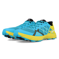 Scarpa Spin Women's Alpine Running Shoes - AW18