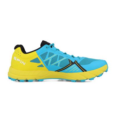 Scarpa Spin Women's Alpine Running Shoes