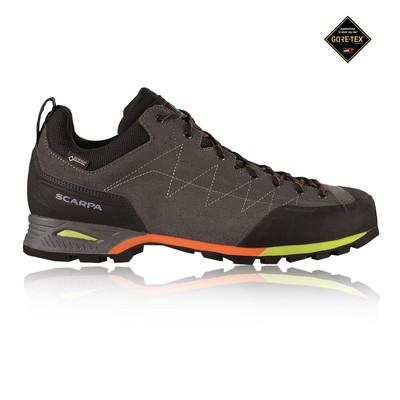 Scarpa Zodiac GORE-TEX Tech Approach Hiking Shoe