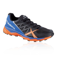 Scarpa Spin RS8 Alpine Trail Running Shoes - AW18