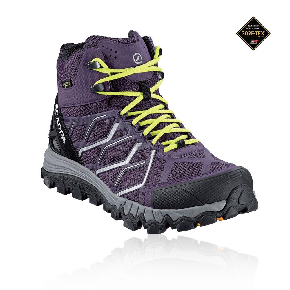 AW18 Scarpa Nitro Hike Gore-Tex Hiking Botas