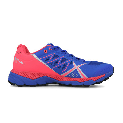 Scarpa Spin RS8 para mujer Alpine trail zapatillas de running  - AW19