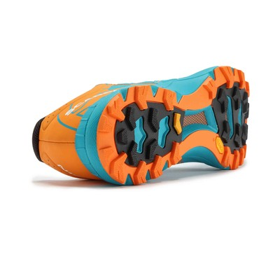 Scarpa Spin Trail Running Shoes - SS20