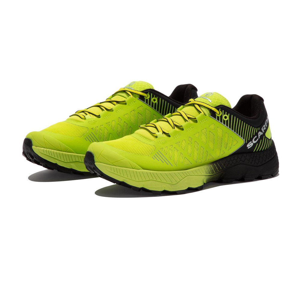 Scarpa Spin Ultra Trail Running Shoes - AW20