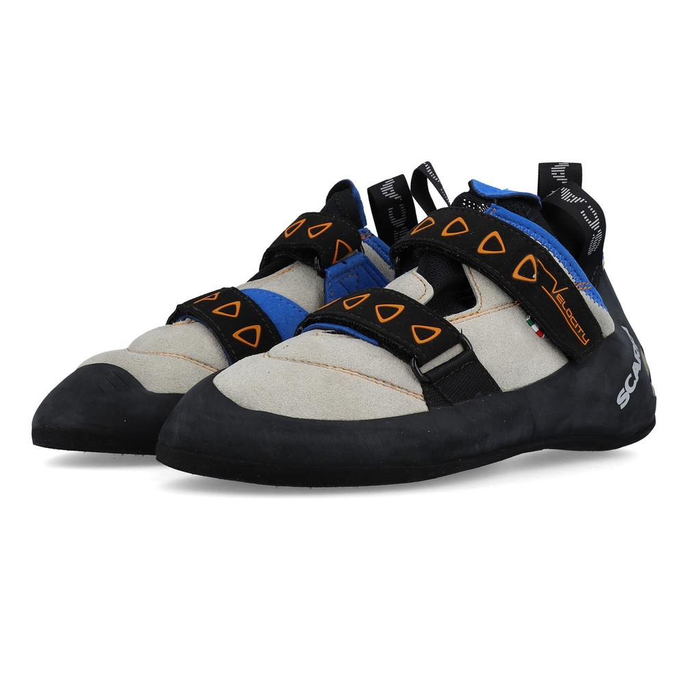 Scarpa Velocity V Climbing Shoes - AW19