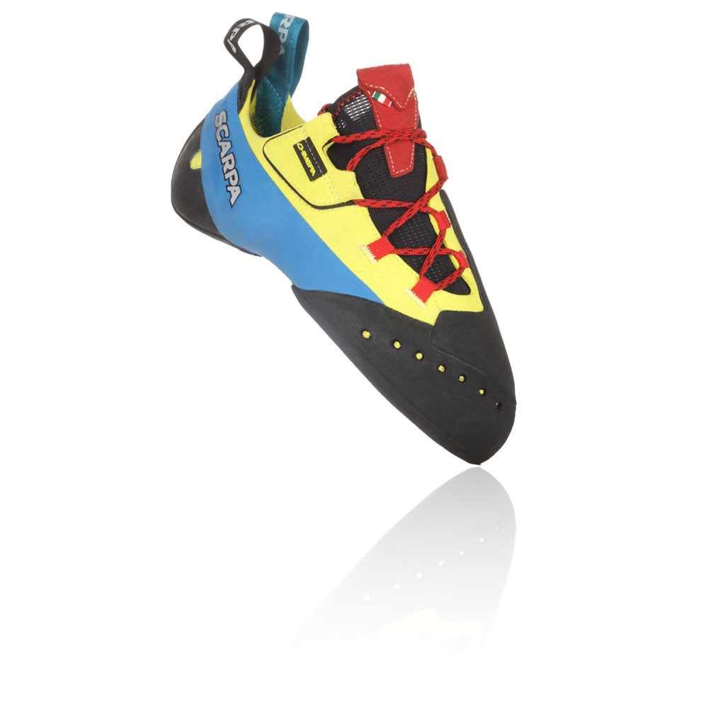 Scarpa Chimera Climbing Shoes - AW19