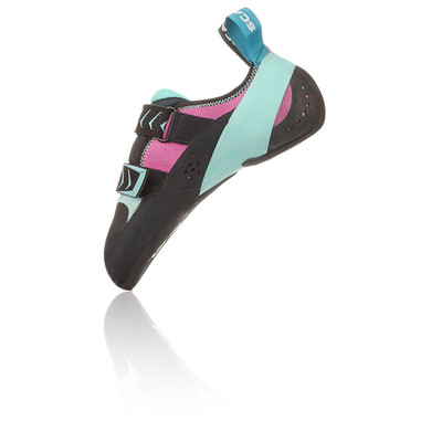 Scarpa Vapour V Women's Climbing Shoes - AW19