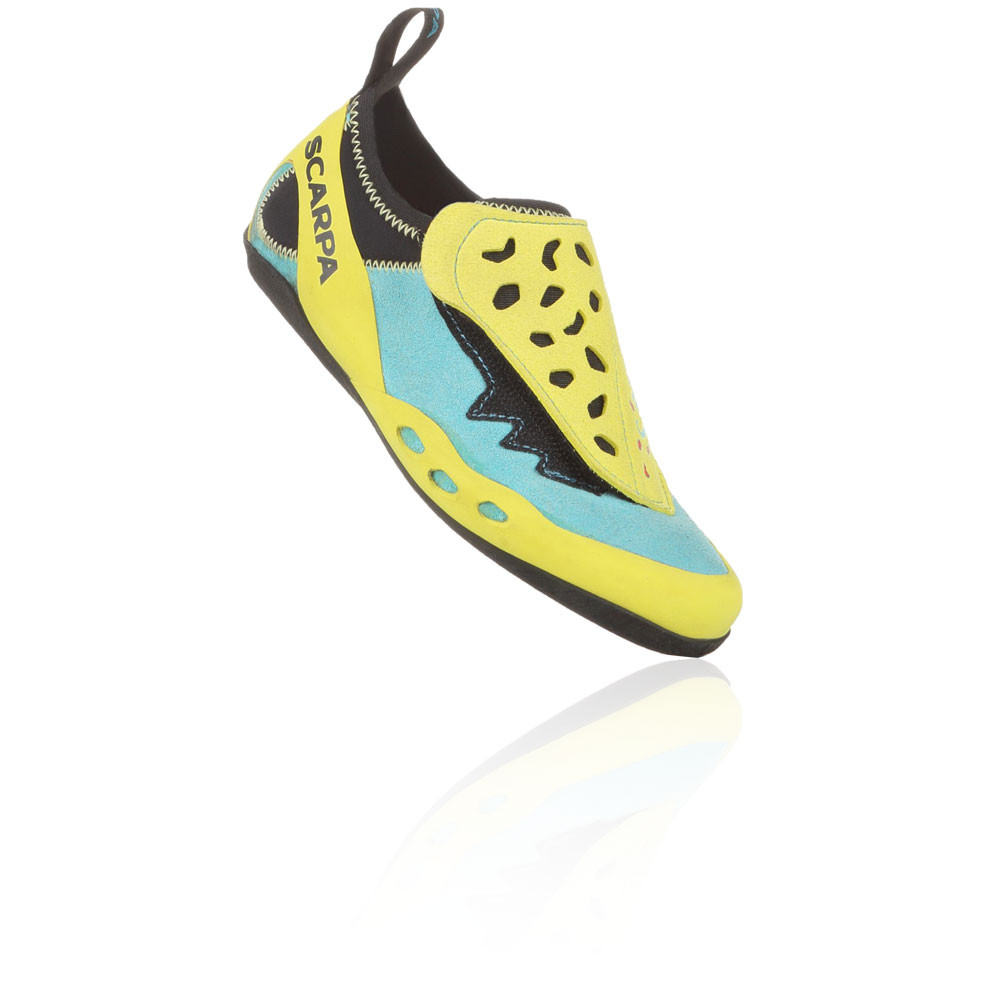Scarpa Piki Junior Climbing Shoes - AW19