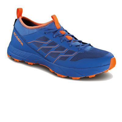 Scarpa Atom SL GORE-TEX Trail Running Shoes