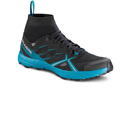 Scarpa Spin Pro OD Alpine Trail Running Shoes