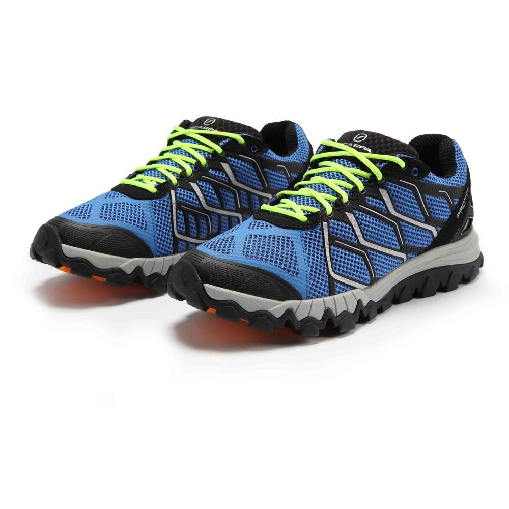 Scarpa Proton Alpine Running Shoes