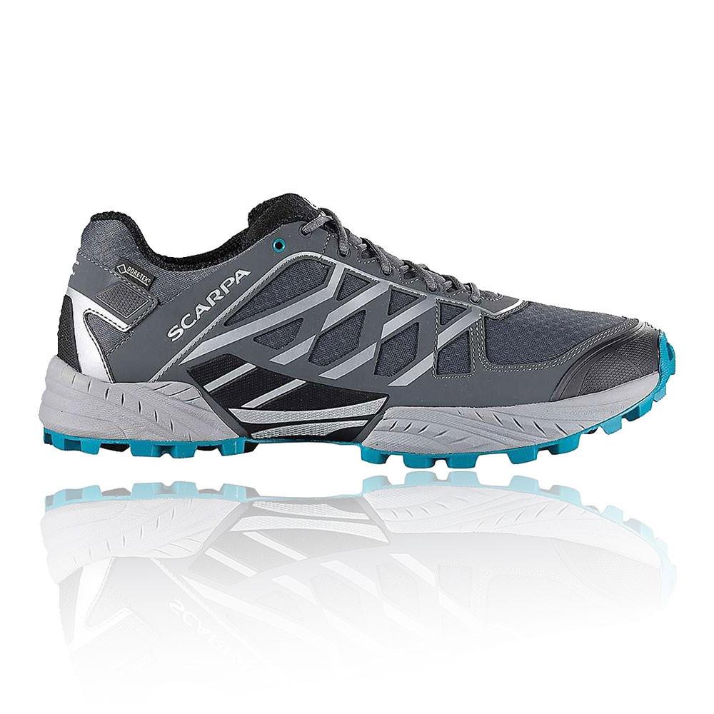 Scarpa Neutron GORE-TEX Alpine Trail Running Shoes
