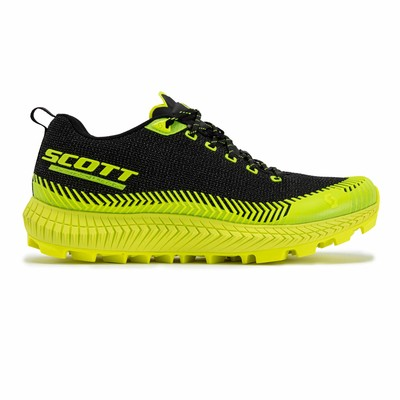 Scott Supertrac Ultra RC Trail Running Shoes - AW20
