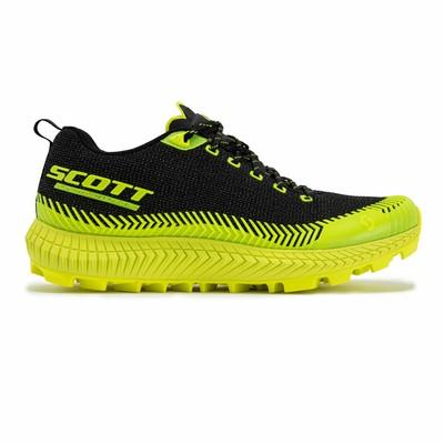 Scott Supertrac Ultra RC Women's Trail Running Shoes - SS20