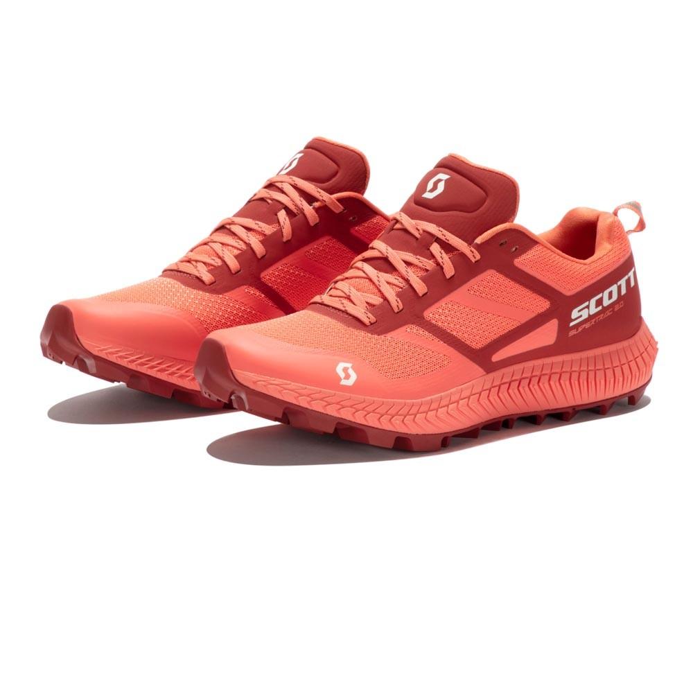 Scott Supertrac 2.0 per donna scarpe da trail corsa