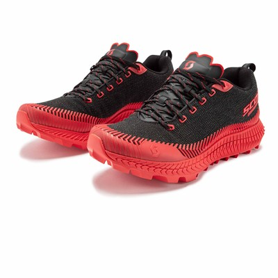 Scott Supertrac Ultra RC Trail Running Shoes - SS20