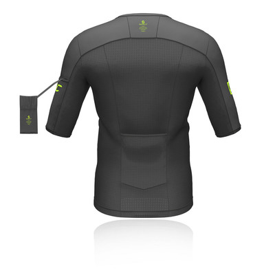 Scott RC Tech Run de manga corta Shirt - AW19