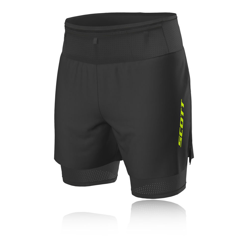 Scott RC Run Hybrid Shorts - AW20