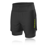 Scott RC Run Hybrid pantalones cortos - SS19