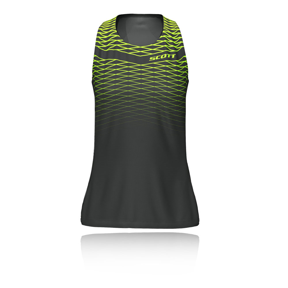 Scott RC Run Womens Vest - AW19