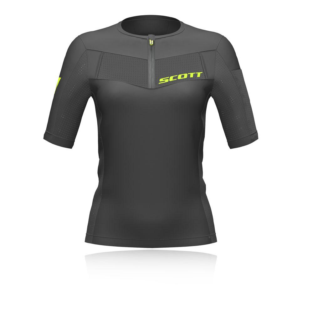 Scott RC Tech Run Women's Short Sleeve Shirt - SS20